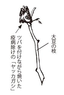 yatsukagashi
